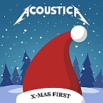 CD X-MAS FIRST